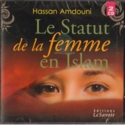 Le statut de la femme en Islam par Hassan Amdouni (Double CD)