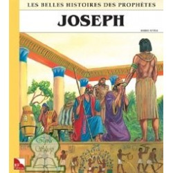 """Le prophètes """"Joseph"""""""
