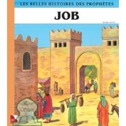 """Le prophète """"Job"""""""