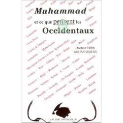 Muhammed et ce que pensent les occidentaux