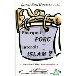 Pourquoi le porc est interdit en Islam