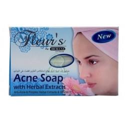 Savon Fleur's anti acné - Acne Soap