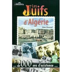 Les Juifs d'Algérie... 2000 ans d'existence...