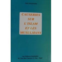 Causeries sur l'Islam et les Musulmans