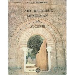 L'art religieux en Algérie