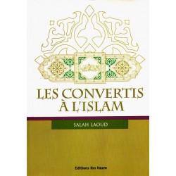 Les convertis à l'islam -