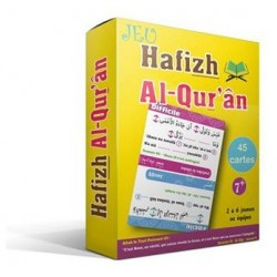 Game: Hâfizh Al-Qur'ân (Board game around the Koran: 2 to 6 players - 8 years old and...