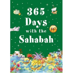 365 days with the sahabah - Ages 7 and above