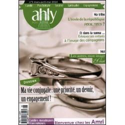Ahly Magazine - Le magazine de la famille musulmane - N°5