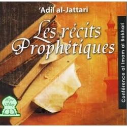 Les récits prophétiques [BCD006]