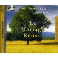 Le mariage réussi - 2CD