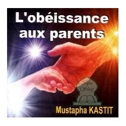 L'obéissance des parents [CD103]