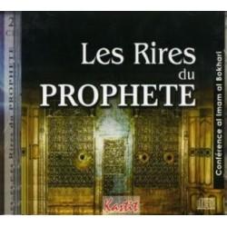 Les rires du Prophète (Double CD) [BCD7179]