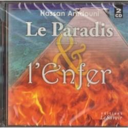 Le paradis et l'enfer par Hassan Amdouni (Double CD)