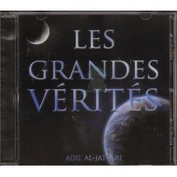 """Conférence """"Les grandes vérités"""" par 'Adil Al-jattari"""