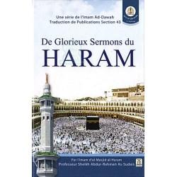De glorieux sermons du Haram