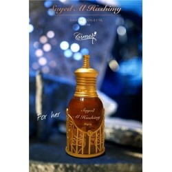 Sayed Al Hashimy Perfume (100ml Spray) - For Women