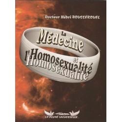 La médecine et l'homosexualité