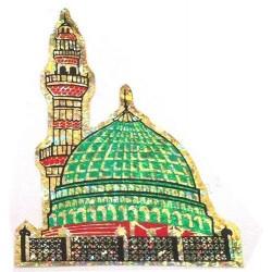 Medina Mosque sticker