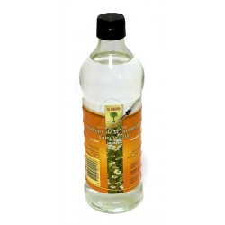 Chamomile vinegar - 100% natural alcohol-free (500 ml)