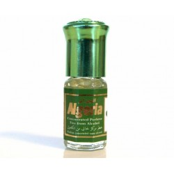 "Concentrated alcohol-free perfume Musc d'Or ""Algeria"" (3 ml) - Algeria - For men - الجزائر"