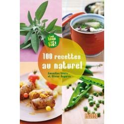 100 recettes au naturel