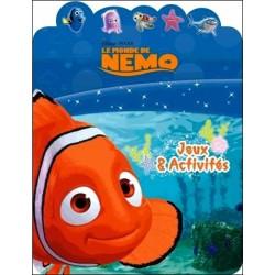 Jeux et activités : Le monde de Nemo
