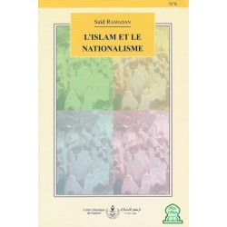 L'islam et le nationalisme