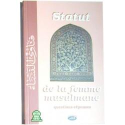 Statut de la femme musulmane