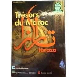 Trésors du Maroc