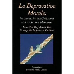 La dépravation morale