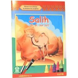 Salih (S.B. sur lui)