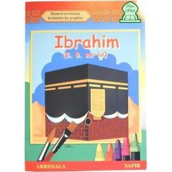 Ibrahim (S. B. sur lui)