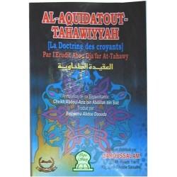 La doctrine des croyants (Al-Aquidatout Tahawiyyah) par l'érudit Abou Dja'far At-Tahawy