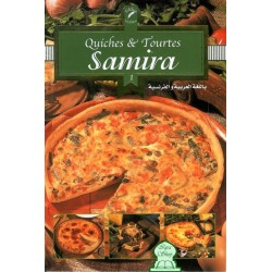 Quiches et tourtes - Samira