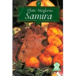Plats moderne - Samira