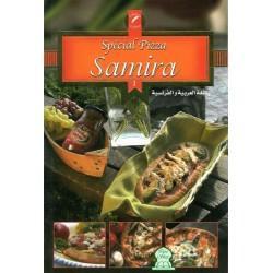 Spécial pizza - Samira - 1 - bilingue arabe-français