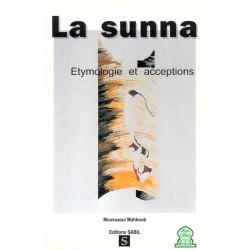 La sunna, étymologie et acceptions