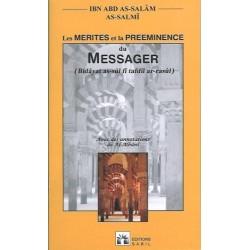 Les mérites et la prééminence du Messager (BSDL)