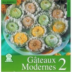 Gâteaux Modernes (2)