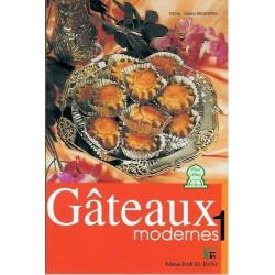 Gâteaux Modernes (1)