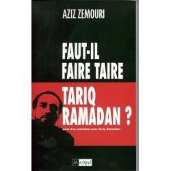 Faut-il faire taire Tariq Ramadan