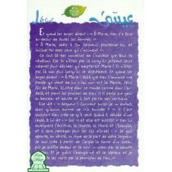 Postcard Jesus ('Issa) [CC04]