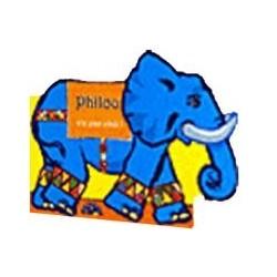 Philou n'a pas obéi !