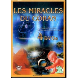 The miracles of the Koran (4 DVD set)