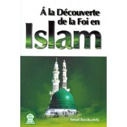A la découverte de la foi en islam