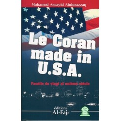 Les vrais versets sataniques - Le Coran made in U.S.A
