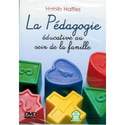 Educational pedagogy within the family