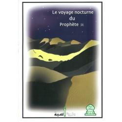 Le voyage nocturne du Prophète (pbl)