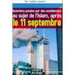 Questions posées par les occidentaux au sujet de l'Islam, après le 11 septembre
